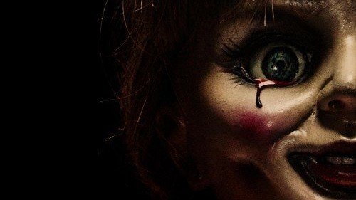 HD - Annabelle: Primo Trailer Italiano