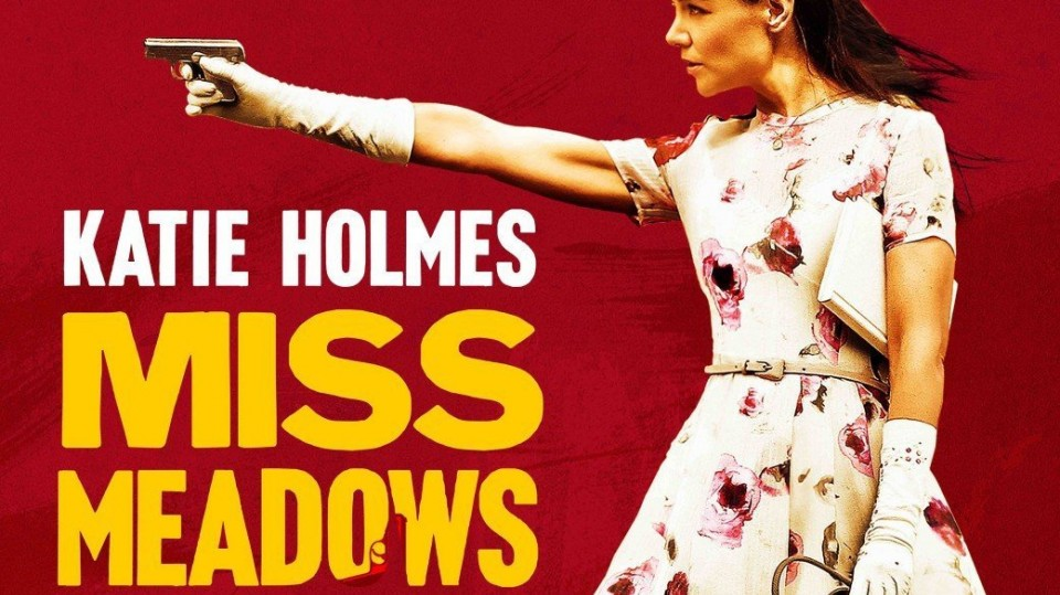 HD - Miss Meadows: Full Trailer
