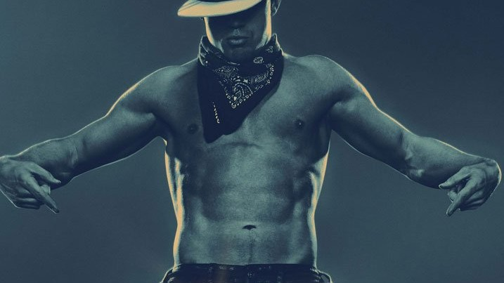 HD - Magic Mike XXL: Primo Trailer Italiano