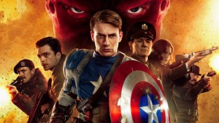 Captain America - il Primo Vendicatore:  Spot TV - SuperBowl