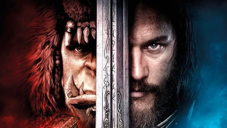 HD - Warcraft - L'Inizio: Trailer Italiano