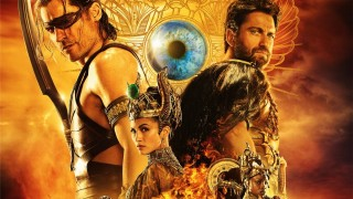 Gods of Egypt:  Trailer Italiano
