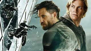 Point Break:  Full Trailer Italiano