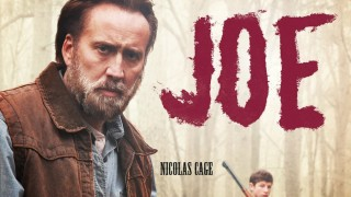 Joe:  Trailer Italiano