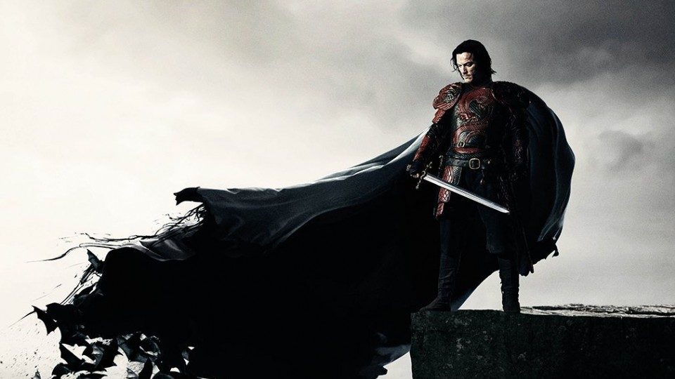 HD - Dracula Untold: Full Trailer Italiano