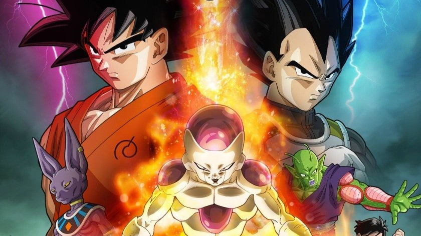 Dragon Ball Z: la Resurrezione di F