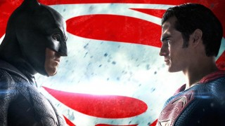 Batman V Superman: Dawn of Justice:  Teaser Trailer (Bootleg)