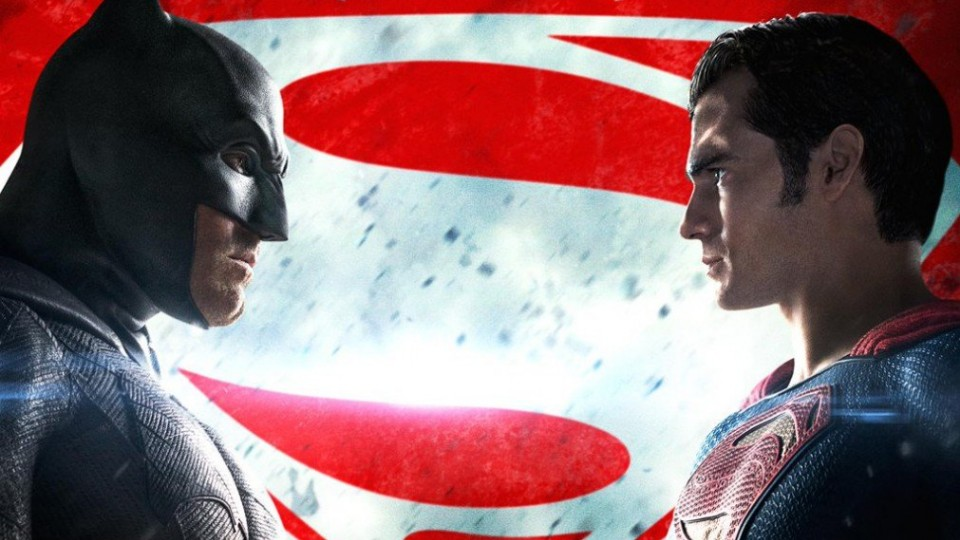HD - Batman v Superman - Dawn of Justice: Anteprima Esclusiva in Italiano