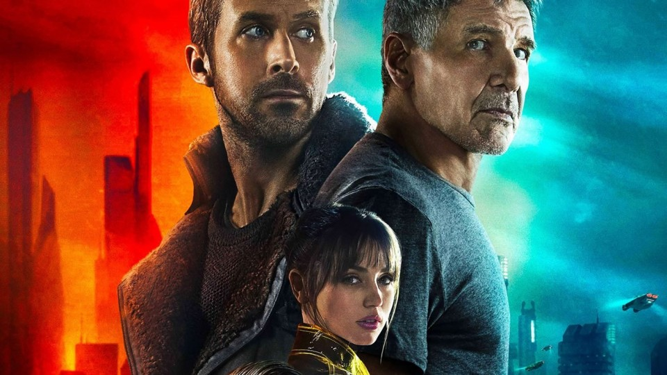HD - Blade Runner 2049: Teaser Trailer Italiano