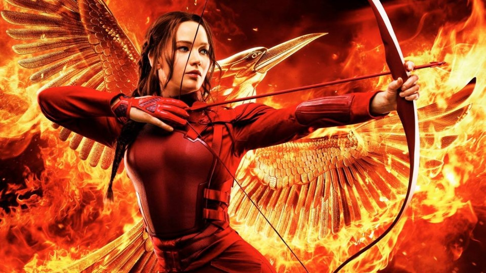 HD - Hunger Games - Il Canto della Rivolta - Parte 2: Teaser Trailer Italiano
