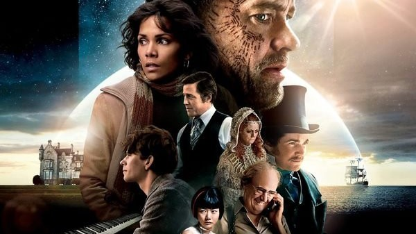 HD - Cloud Atlas: Trailer TV