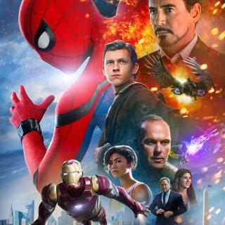 HD - Spider-Man - Homecoming: Full Trailer Italiano