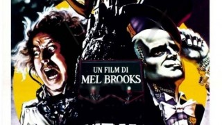 Frankenstein Junior:  Trailer Italiano