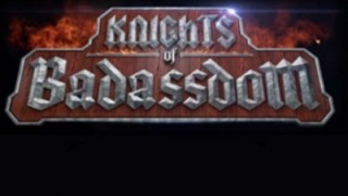 Knights of Badassdom:  Trailer (Comic-Con)