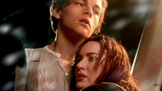 Titanic:  Trailer Italiano