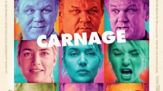 Carnage:  Trailer Italiano