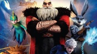 Le 5 Leggende:  Teaser Trailer Italiano