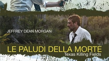 Texas Killing Fields: Trailer Italiano