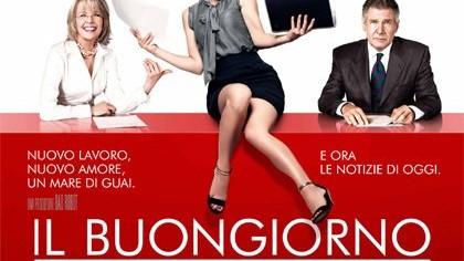 HD - Il Buongiorno del Mattino: Spot TV - 1