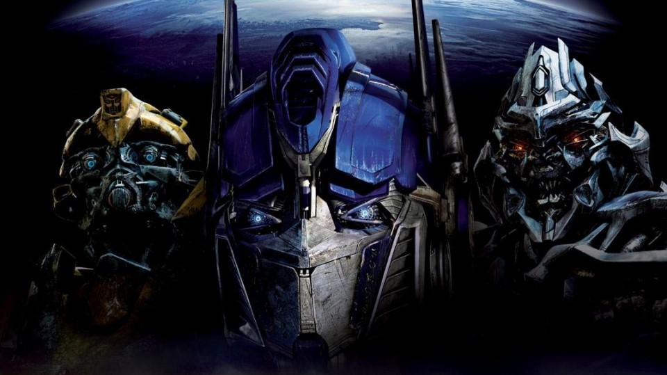 HD - Transformers: Secondo Trailer Italiano