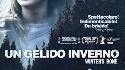 HD - Un Gelido Inverno: Trailer Originale