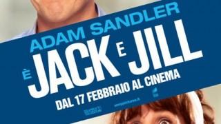 Jack e Jill:  Trailer Italiano