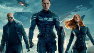 Captain America: the Winter Soldier:  Full Trailer