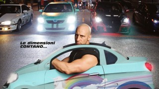 Superfast & Superfurious:  Trailer Italiano