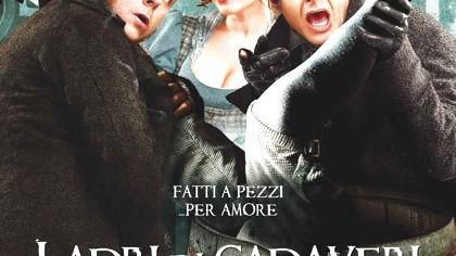Ladri di Cadaveri: Trailer Italiano