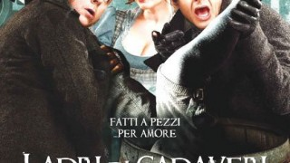 Ladri di Cadaveri - Burke & Hare:  Trailer Italiano