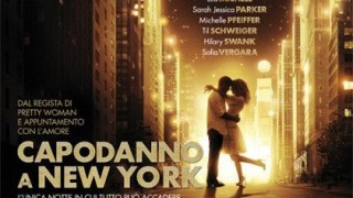 Capodanno a New York:  Trailer Italiano