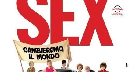 We Want Sex: Trailer Italiano
