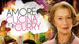 Amore, Cucina e Curry:  Trailer Italiano