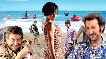 HD - Tutti al Mare: Trailer
