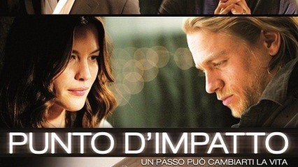 HD - Punto d'Impatto: Primo Trailer