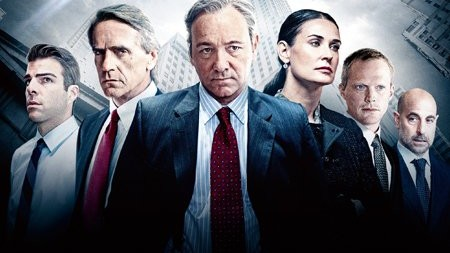 HD - Margin Call: Trailer