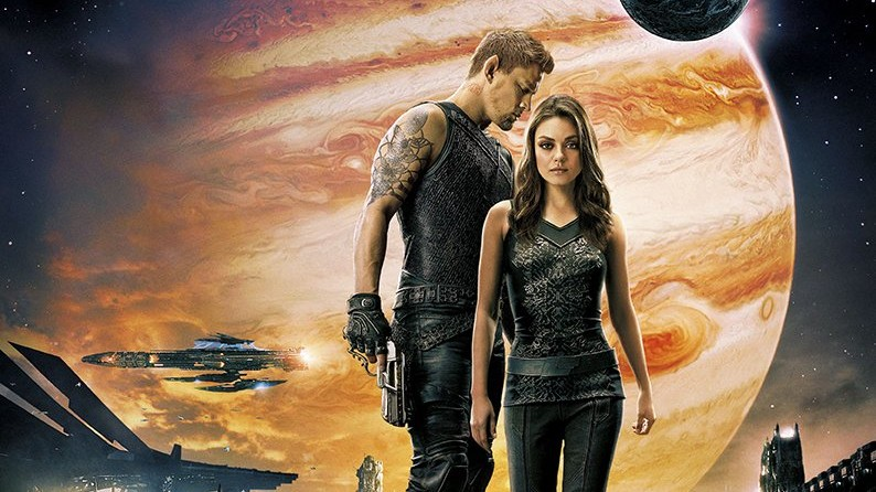 HD - Jupiter Ascending: Full Trailer