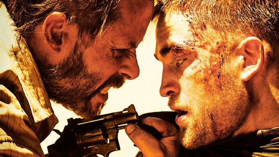 HD - The Rover: Trailer Italiano