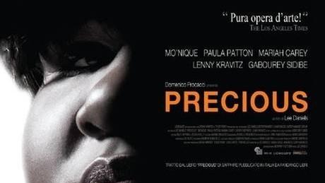 Precious: Spot TV - 1 (Italiano)