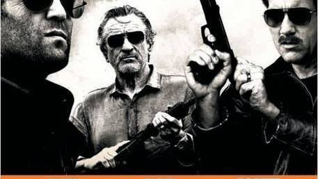HD - Killer Elite: Trailer Italiano