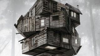 Quella Casa nel Bosco:  Trailer Italiano