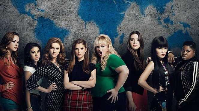 HD - Pitch Perfect 2: Full Trailer Italiano