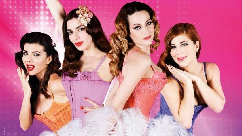 HD - Pane e Burlesque: Trailer