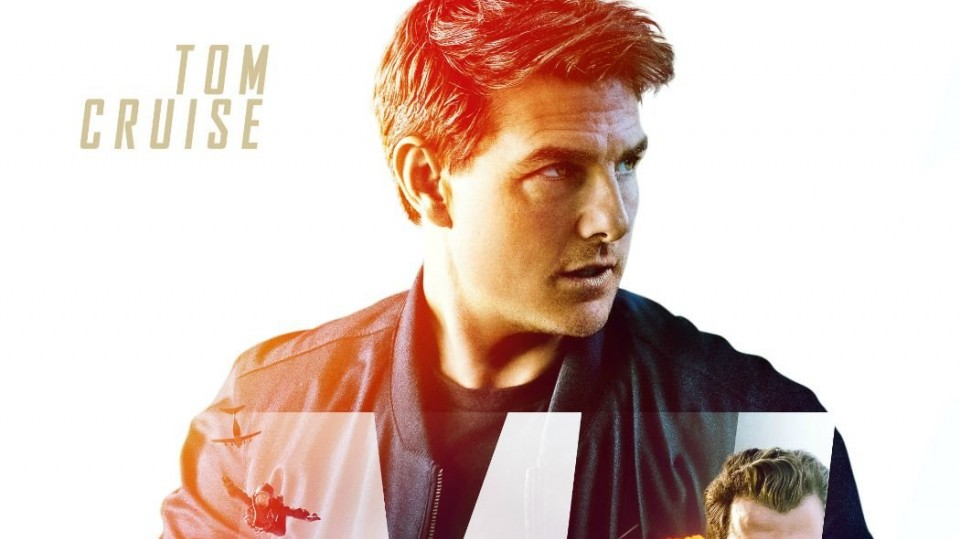 HD - Mission Impossible - Fallout: Full Trailer Italiano