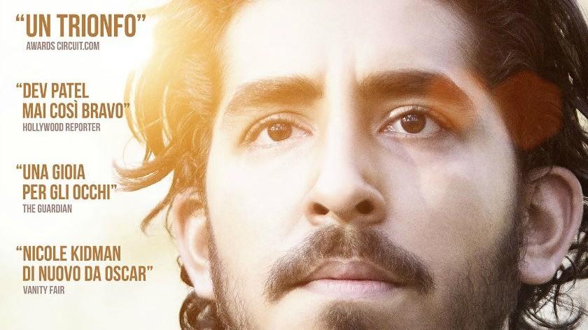 HD - Lion: Trailer Italiano