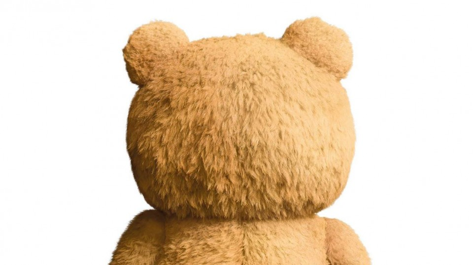 HD - Ted 2: Full Trailer Italiano