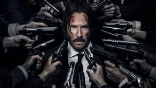 John Wick: Capitolo 2:  Primo Trailer