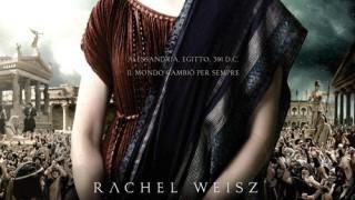 Agora:  Primo Trailer Italiano