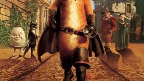 HD - Il Gatto con gli Stivali: Full Trailer