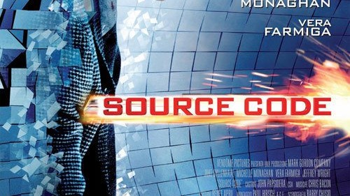 HD - Source Code: Secondo Trailer